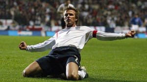 David Beckham retires; the end of football's jet-setting superstar - video