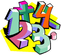 Maths numbers