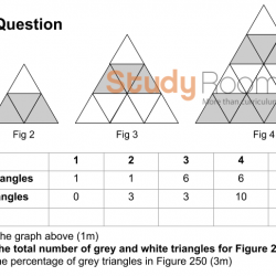 psle triangle qn only